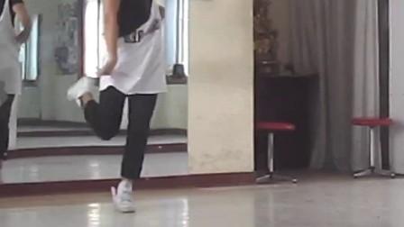 【JasonDance】爱在顶部上 舞蹈
