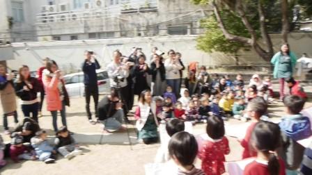 兒童無限學校聖誕音樂會