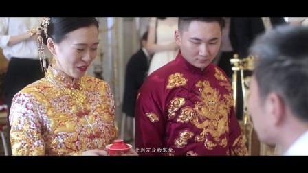 MAKERS美刻作品|深圳大梅沙京基喜来登酒店婚礼精剪