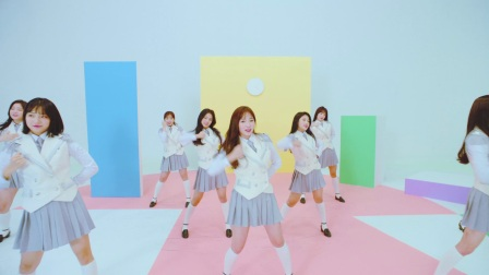 fromis_9 - Glass Shoes (1080p)