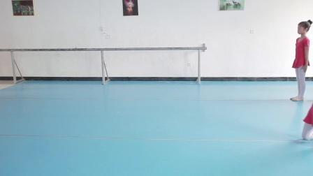 小蜜蜂舞蹈培训中心——《软开》