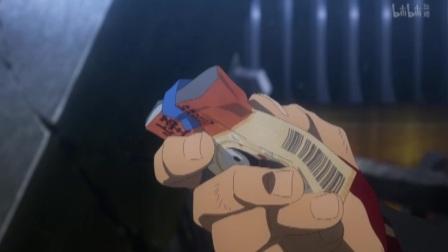 Fate/Apocrypha 第23话小莫狮子劫退场片段[with ED2 TVsize]