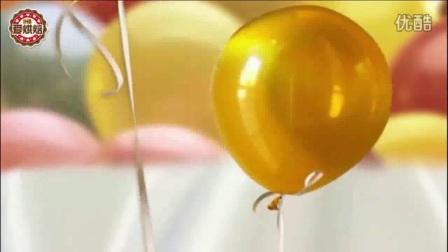 香蕉蛋糕 生日蛋糕图片 镜面蛋糕