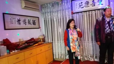 粤语小曲《卖花女》冰姐主唱,摄影英子