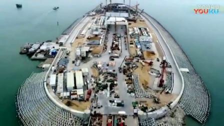 超级工程——港珠澳大桥