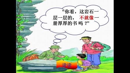 宁波市小学语文微课视频《亲近反问句》