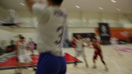 中信国安&YMBP篮球大师赛,原来国企篮球赛也可以这样玩