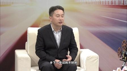 《信用中国》樊育球:善行接力棒