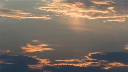 自然美景含日出_1