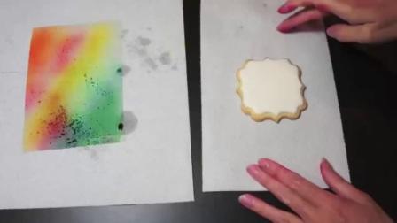 西点:烘焙新手基础入门_专业裱花蛋糕烘焙制作培训视频教程