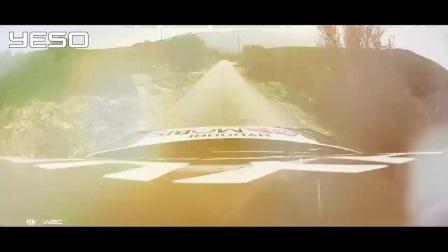 YESO户外大师:WRC2017赛季精彩镜头回顾高清视频