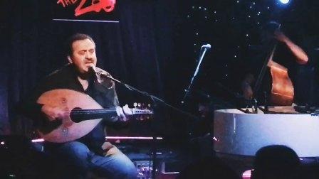 希腊音乐家海格演出