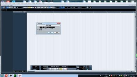 Cubase 5 录音软件讲解