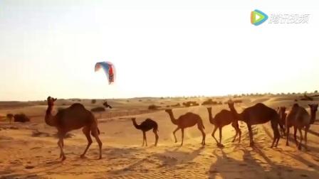 飞起来的极限运动你见过多少