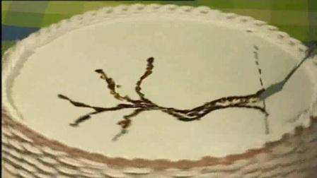怎样用微波炉做蛋糕 奶油蛋糕的做法 dq冰淇淋蛋糕