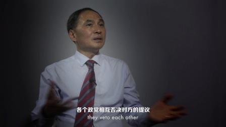 第8集  中国发展成就关键在于中国共产党的领导