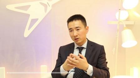 梦想家生活方式展:专访飞利浦照明中国区渠道总经理-杨嵘