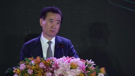 王健林:万达未来要大力发展人工智能