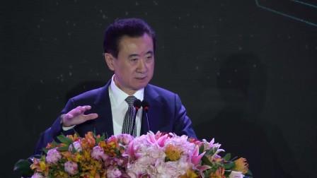 王健林:万达与苏宁将进行资本层面合作