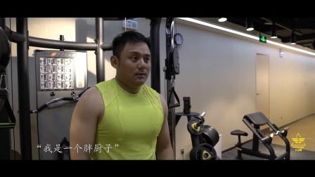 人马君VS明星大厨-杨文