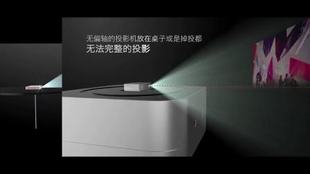Mini LED Projector Marketing Video Presentation 投美产品视频