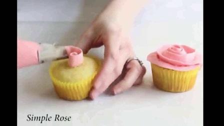 生日蛋糕裱花龙的制作_生日蛋糕生肖龙的制作_创意生日蛋糕_生日蛋糕十二生肖6