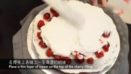 阿sue做蛋糕 跟着君之学烘焙 小黄人蛋糕
