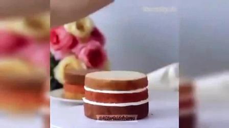 生日蛋糕的做法大全生日蛋糕十二生肖做法 宝宝周岁生日蛋糕