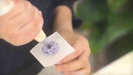蛋糕的制作方法_戚风蛋糕表面开裂9