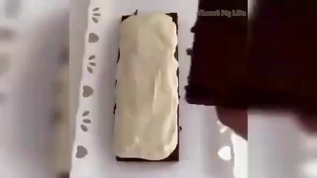 生日蛋糕的制作方法  生日蛋糕的制作细节  十二生肖的制作-仿真卡通的制作