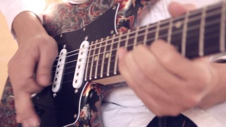 <橙音乐吉他培训>《Fragile Seasons》 演奏:张程