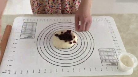 广州市白云区法蓝西职业培训学校 怎样学做蛋糕 君之戚风蛋糕