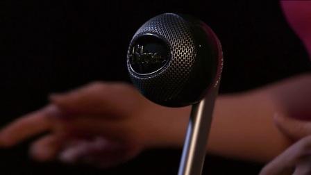 BLUE:Nessie/水怪话筒介绍 - 增强音频型USB麦克风