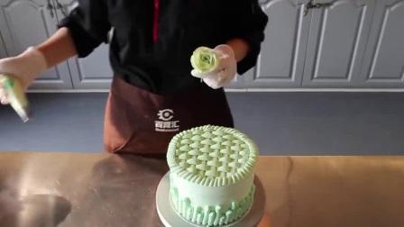 欧式水果蛋糕_欧式水果蛋糕的制作过程_欧式水果蛋糕的做法