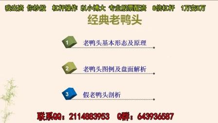 股票策略股票新手炒股入门 股票基础知识课程学习 (1)