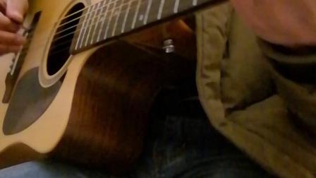 吉他弹唱许巍《故乡》