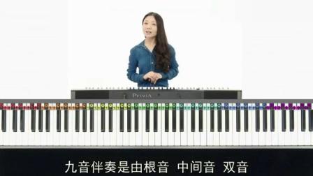 弹四小天鹅钢琴曲教程 赵海洋钢琴谱全套