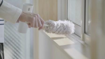 MUJI 无印良品:每天随手之间。每天舒适整洁。Windowsill