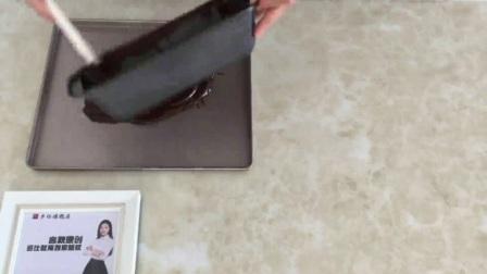 烘焙西点培训 免烤芝士蛋糕 抹茶蛋糕配方