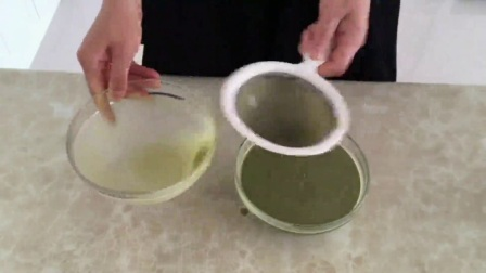 制作蛋糕的方法 自制法式面包