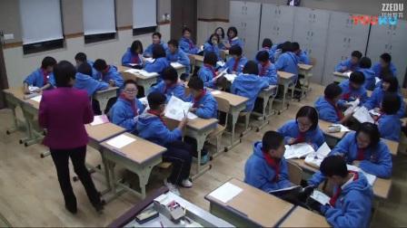 人教版八年级地理《气温的分布》教学视频,杜伟