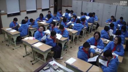 人教版七年级地理《气温的分布》教学视频,杜伟