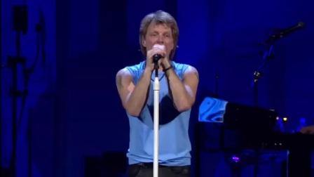 Bon Jovi - Always (Cleveland 2013.3.8)