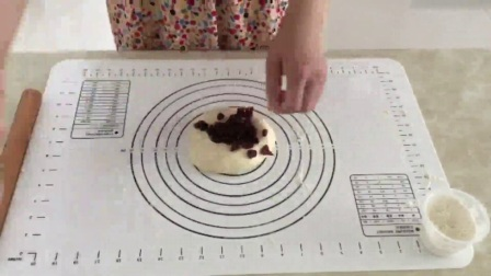 家用烤箱简单面包做法 下厨房烘焙食谱 生日蛋糕坯子的做法