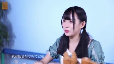 CKG48《听见我的名字》-李姗姗