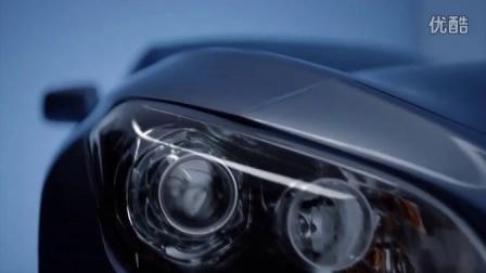 Infiniti 英菲尼迪 - M系列混动版 汽车广告视频tvc