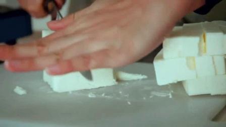 风靡全球的韩式裱花蛋糕视频电烤箱烤饼干