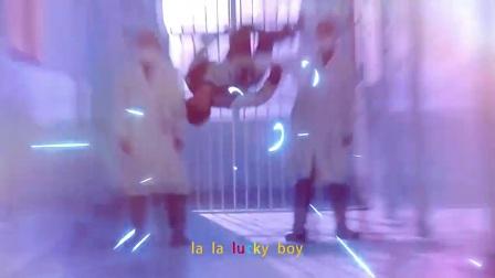肖茵 - 电视剧《灵魂摆渡2》片尾曲《Lucky Boy》