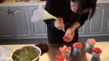 3D翻糖蛋糕  小黄人翻糖蛋糕  韩式裱花