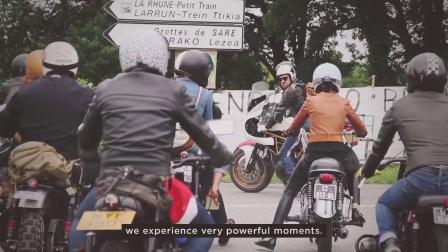 我们为什么喜欢骑行Full-HD